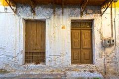 maison pittoresque Photo stock