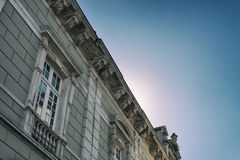 Maison portugaise Photo stock