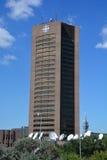 Maison Radio-Kanada Arkivbild