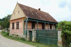 Maison rurale Images stock