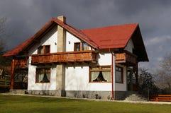 Maison rustique Image libre de droits