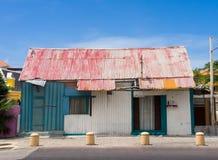 Maison Scharloo de bidon Photos libres de droits