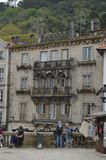 Maison Vidi In Sintra photos libres de droits