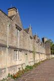 Maisons de Cotswolds Image libre de droits
