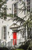 Maisons historiques Photos libres de droits