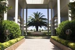 Maisons luxueuses Image libre de droits