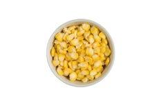 Maisstartwert für zufallsgenerator Stockfotografie
