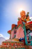 Maitreya Будда Стоковые Фото