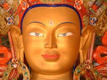 Maitreya Stock Images