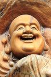 maitreya buddha Royalty Free Stock Images