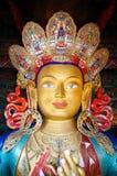 Maitreya Buddha Stock Photos