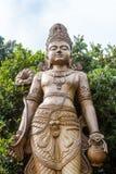 Maitreya Stock Photography