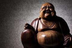 Maitreya rzeźba Obraz Royalty Free