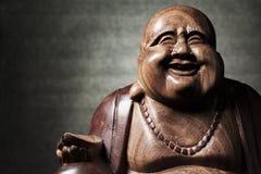 Maitreya sculpture Stock Image