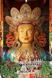 Maitreyi Boedha Stock Afbeeldingen