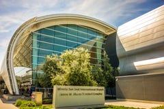 Maj 2017 San Jose California - dagplatser runt om San Jose I royaltyfria bilder