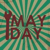 Maja dzień Zdjęcie Royalty Free