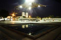 Majagual Plaza Royaltyfria Foton