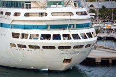 Majestät av haven i Key West, Florida Fotografering för Bildbyråer