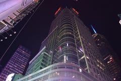 MAJESTÄT, die Broadway New York, NY errichtet Stockbilder