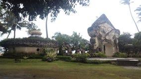 Majestätisches Bali-wonderfulindonesia Lizenzfreies Stockfoto