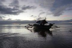 Majestätiskt kustlandskap Fotografering för Bildbyråer