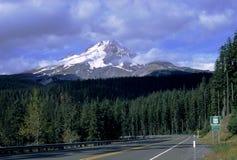 majestatyczna kapiszon góra fotografia stock