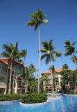Majestatyczni 5 Cana eleganci Punta gwiazdowy Łączny hotel Fotografia Stock