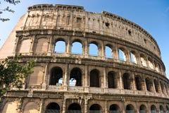 The Majestic Coliseum, Rome, Italy. Stock Photo