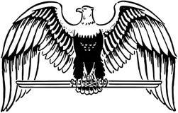 Majestic Eagle Royalty Free Stock Photo