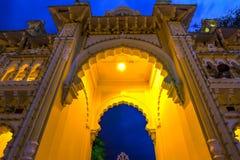 Mysore Palace, India Royalty Free Stock Image