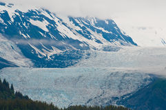 Majestic ice sheets Royalty Free Stock Photos