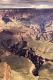 Majestic Landscape South Rim Grand Canyon National Stock Photography