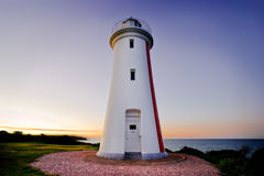 Majestic Lighthouse Stock Photos