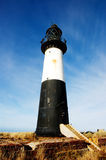 Majestic Lighthouse stock images