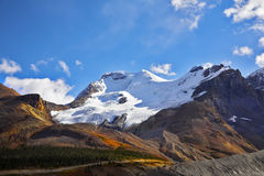 Majestic mountain landscape, Stock Images