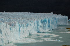 Free Majestic Patagonian Glacier Stock Images - 2319834