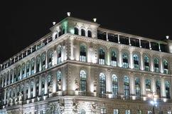 Majestic Russian architecture. Stock Photo