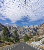 Gorgeous American Road Stock Images