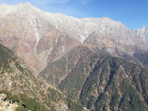 Majestic Triund Royalty Free Stock Photos