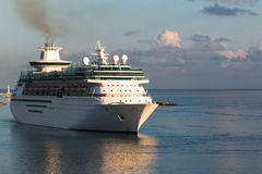 Majesty of the Seas Stock Photography