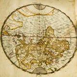 Major do atlas Imagem de Stock