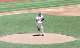 Major League Baseball Imagens de Stock