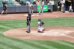 Major League Baseball Stock Photography