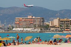 Majorca Stock Photography