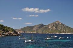 Majorca Royalty Free Stock Photo