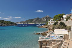 Majorca Foto de Stock Royalty Free