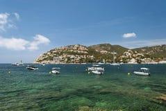 Majorca Imagem de Stock Royalty Free