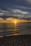 Majorca beach Royalty Free Stock Photo