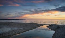 Majorca beach Royalty Free Stock Image